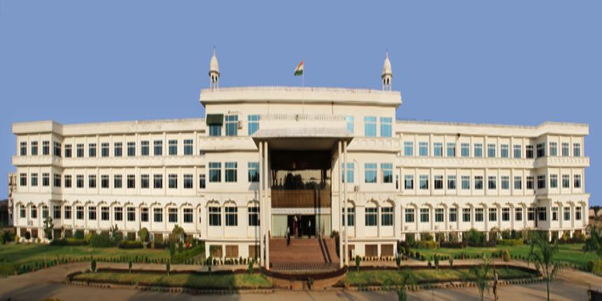 Mewar University Admission 2019