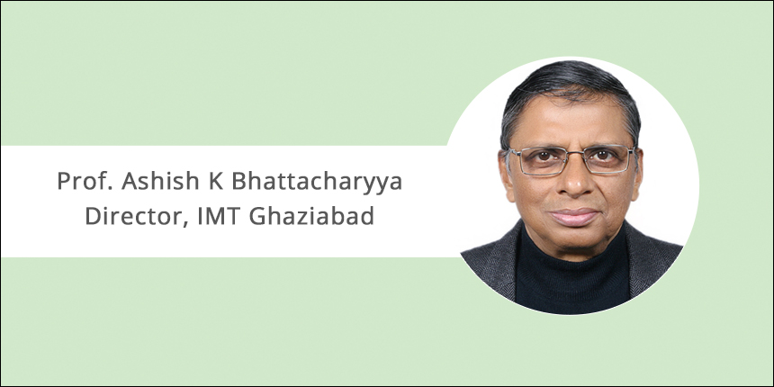 We aim to forge partnerships with industry, academia and other stakeholders, says Prof. Ashish K Bhattacharyya