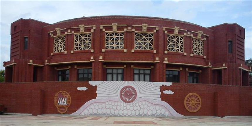 IIM Lucknow fees