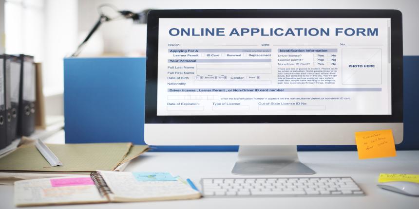 DU B.Sc Application Form 2019