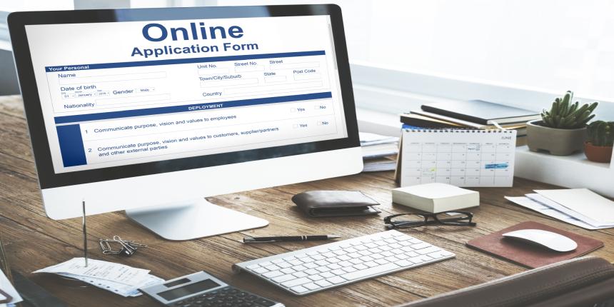 DU B.Com Application Form 2019