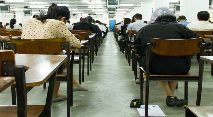 CDS 2  written exam held on November 18; know the details here