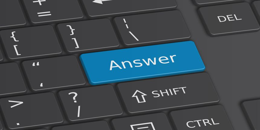 TNSET Answer Key 2019