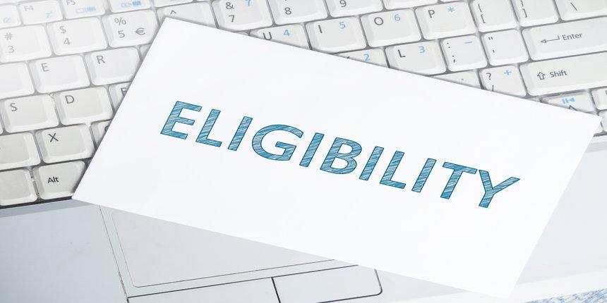 Assam CEE Eligibility Criteria 2019
