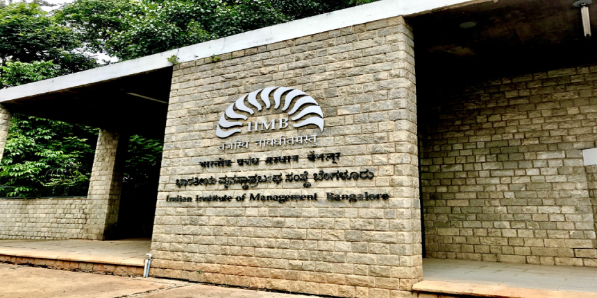 IIM Bangalore Summer Placement Report 2018-20: Consulting sector makes maximum offers