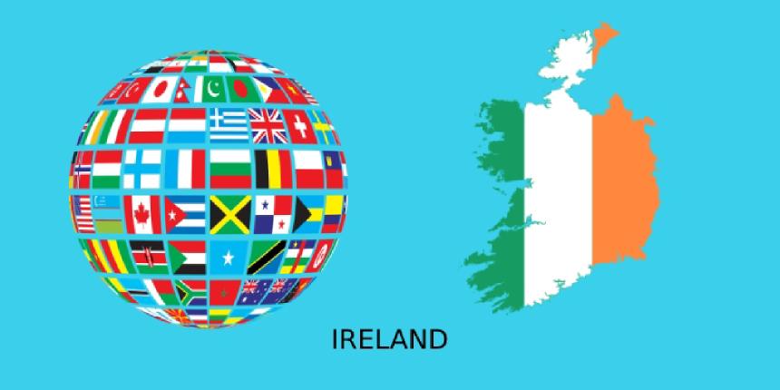 Top Universities in Ireland 2019