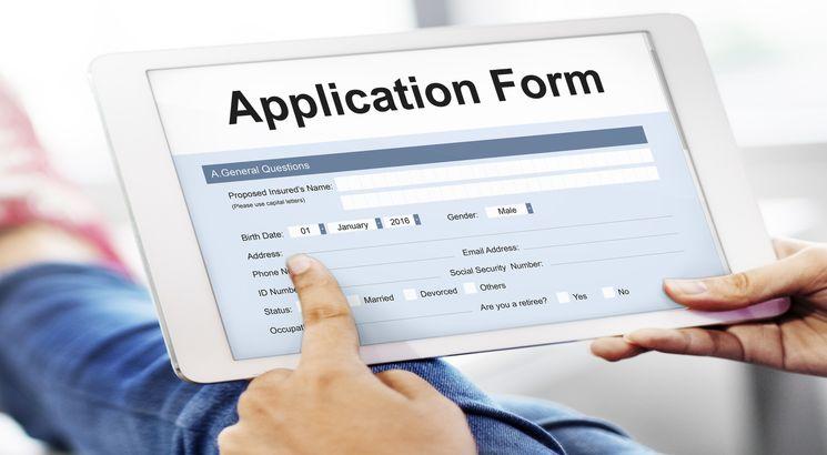 IIHM e-CHAT Application Form 2019