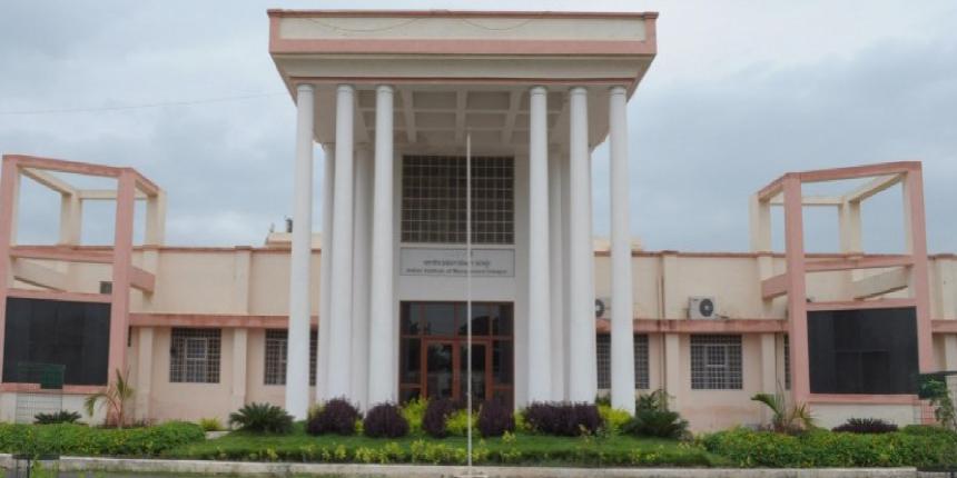 IIM Udaipur Fees
