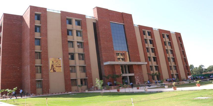 UPES, Dehradun MBA admissions 2019-21