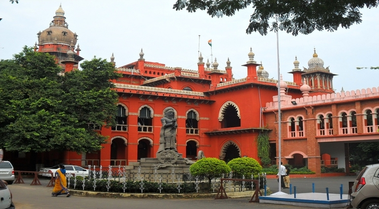 Madras HC pass interim stay on its order to score 80% marks for foreign MBBS admission