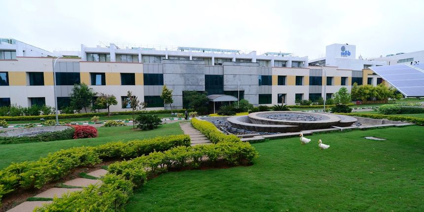 IIIT Bangalore M.Tech Admission 2019