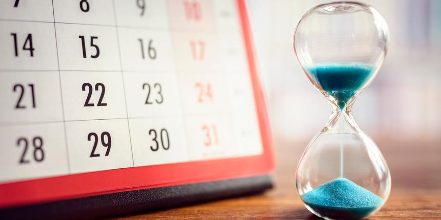 LFAT Important Dates 2019