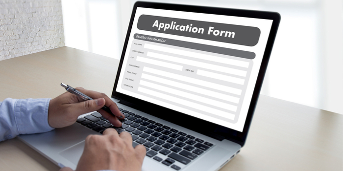 NPAT BBA Application Form 2019