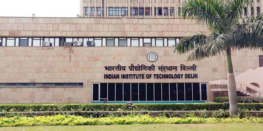 IIT Delhi M.Tech Admission 2019