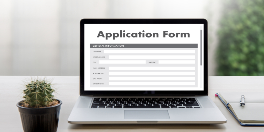 IPMAT Application Form 2019