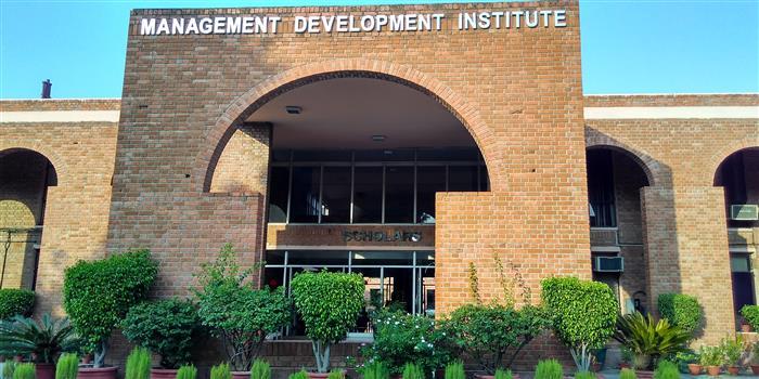 MDI Gurgaon application fiasco: Technical glitches mar process, last date extended