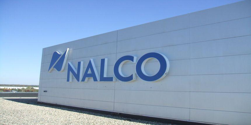 NALCO Recruitment through GATE 2019