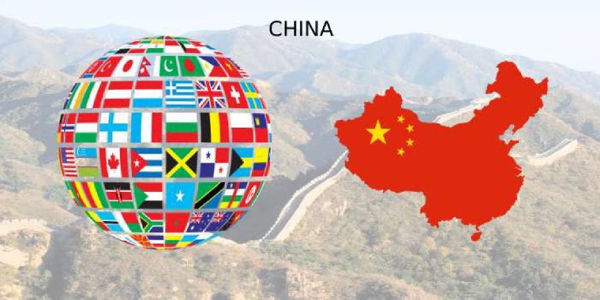 Top Universities in China 2019