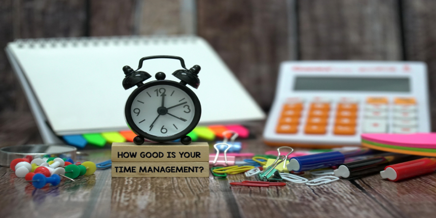 How to do time management for CAT 2018 - Expert column by T.I.M.E.