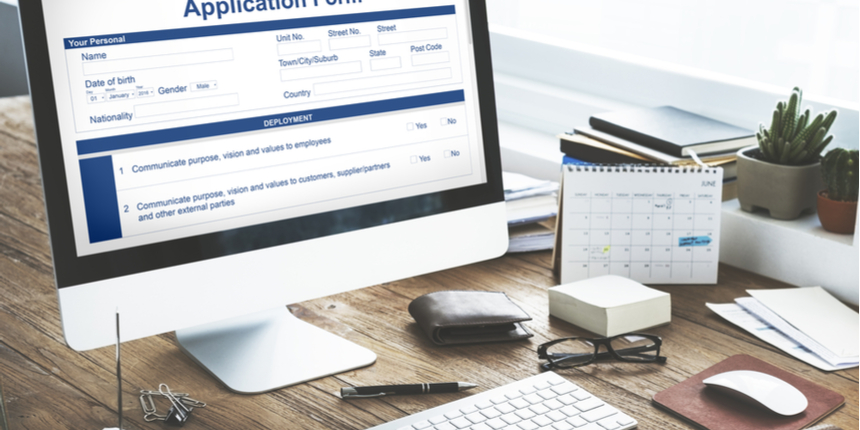 XIC OET Application Form 2019
