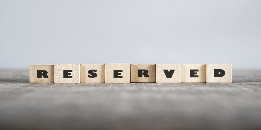 PDPU B.Tech Reservation Criteria 2019