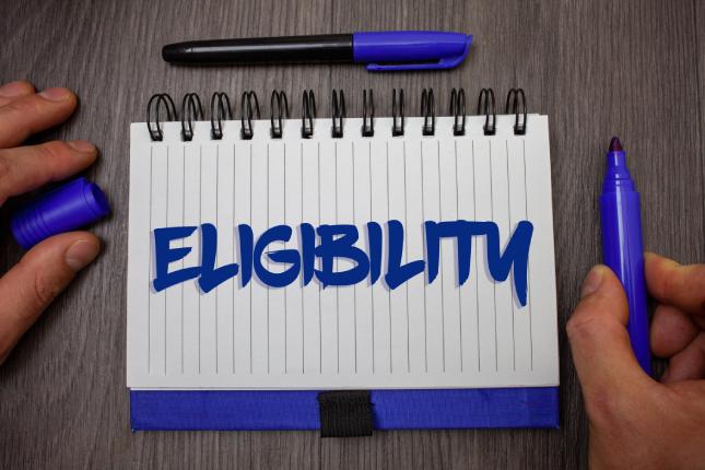 DU JAT Eligibility Criteria 2019