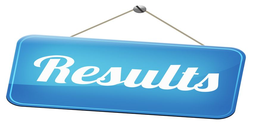 RRB Mumbai Group D Result 2018