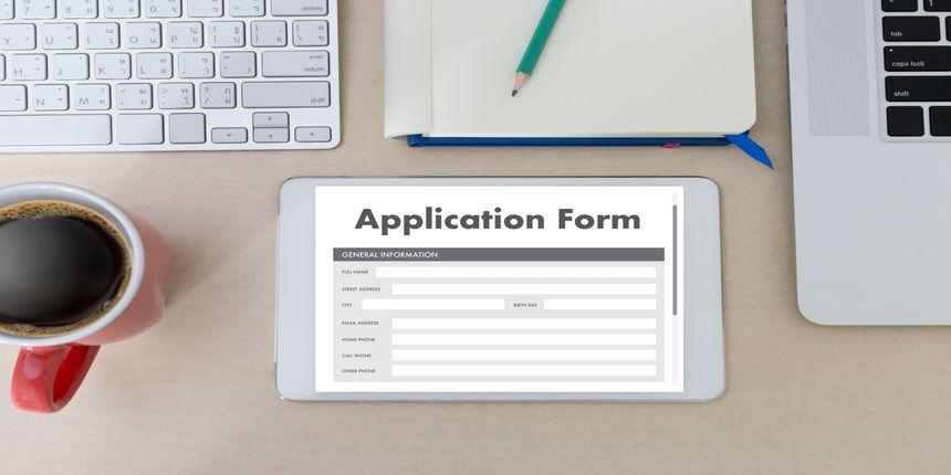 MAH HM CET Application Form 2019