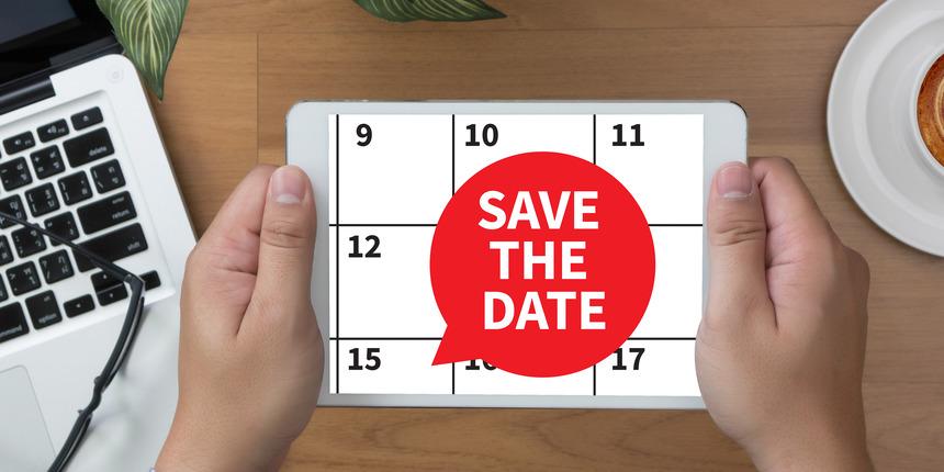 AP LAWCET Important Dates 2019