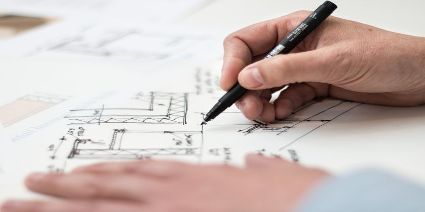 JEE Main 2019 Cutoff for B.Arch/ B.Planning