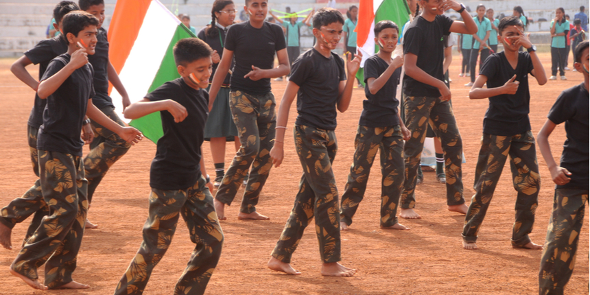 Rashtriya Military School Chail  Admission 2018