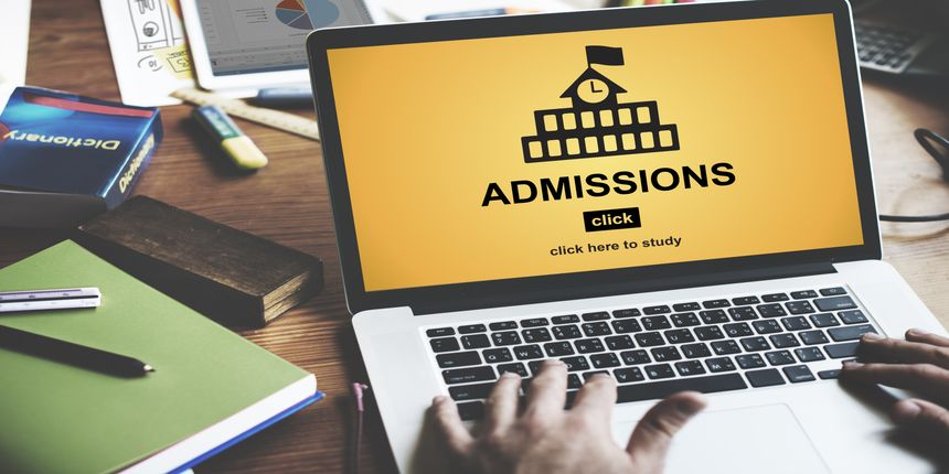 UOHyd M.Tech Admission 2019