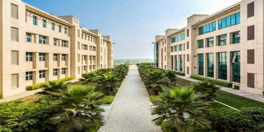Shiv Nadar University MBA Admissions 2019