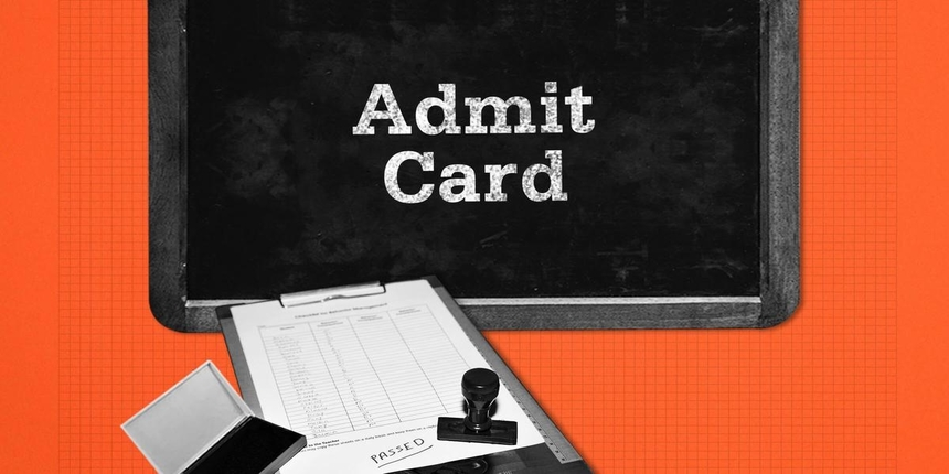 Ambedkar University admit card 2019
