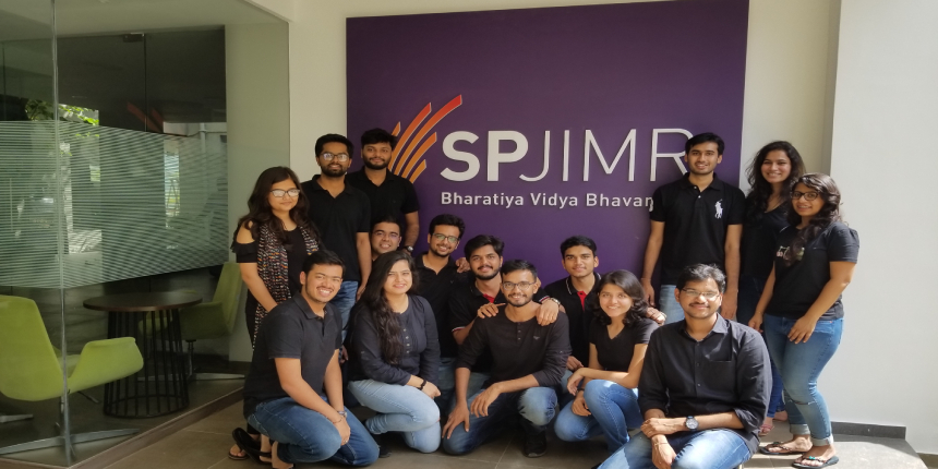 """SPJIMR Campus Life: There is never """"Nothing to do"""" at SPJIMR, says Vasundhara Narang, PGDM Student"""