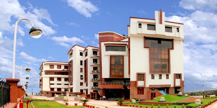 Lal Bahadur Shastri Institute of Management PGDM Admissions 2019
