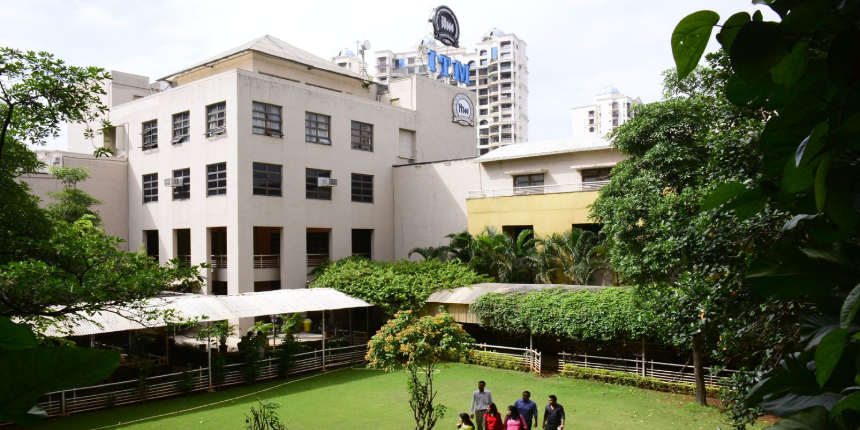 ITM Mumbai Placement Report 2018: Maximum Number of offers in BFSI Sector