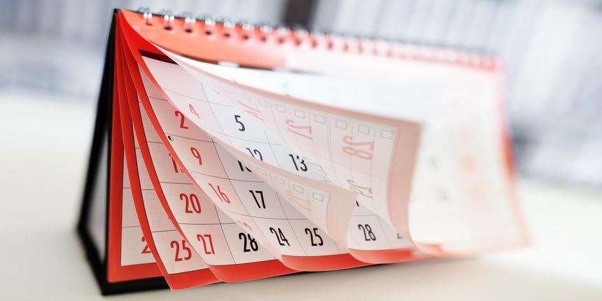AP PGECET Important Dates 2019