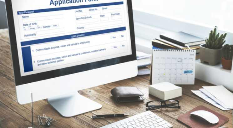 SET BBA Application Form 2019