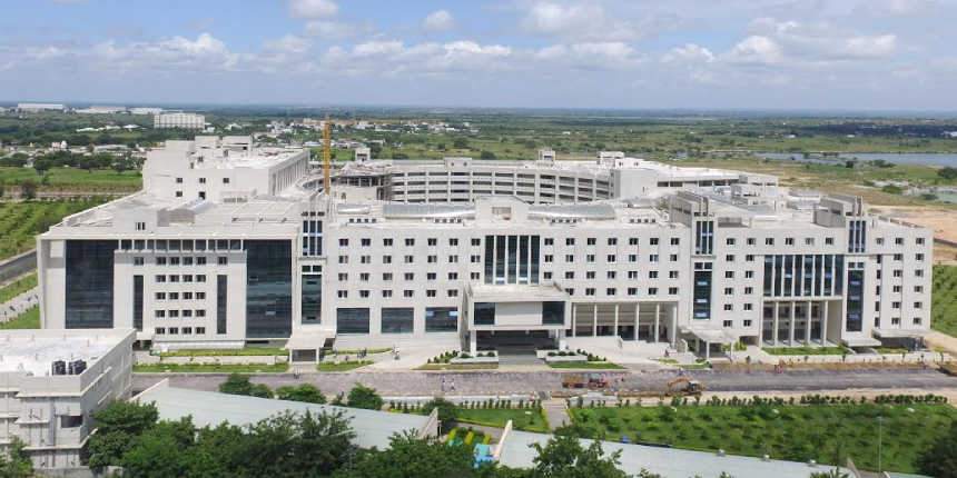 GITAM Hyderabad Business School MBA Admissions 2019