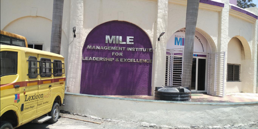 Lexicon MILE PGDM Admissions 2019