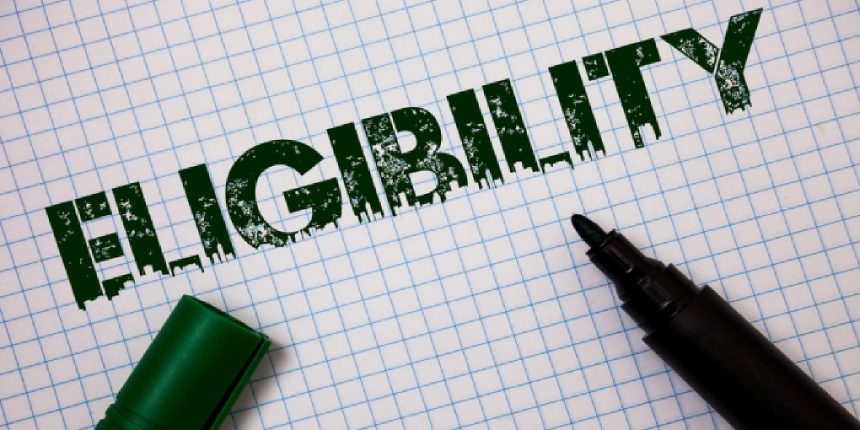 TS ICET Eligibility Criteria 2019