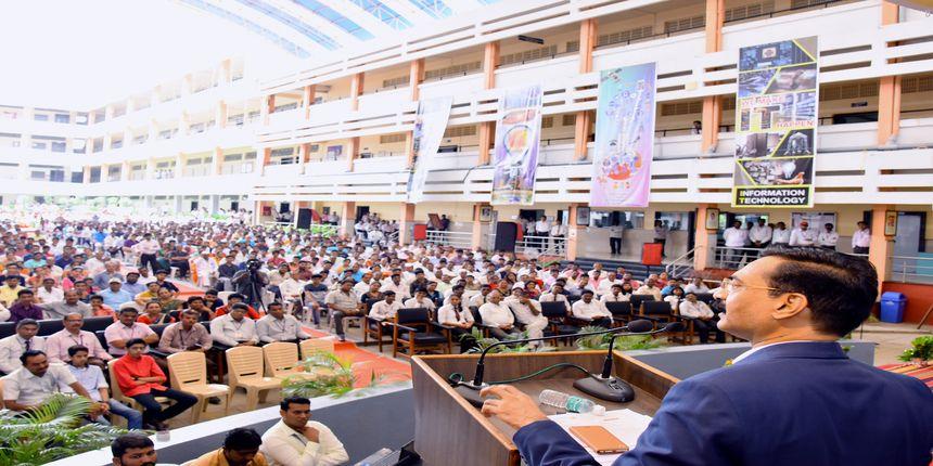 MAH CET Exam Centres 2019