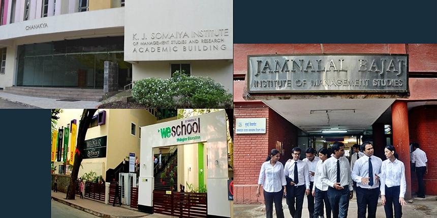 MAH CET Participating Institutes 2019
