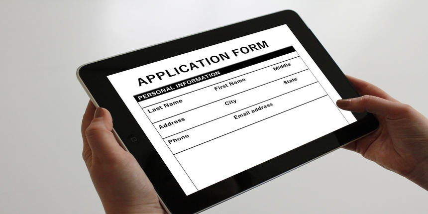 SGBAU Application Form 2019