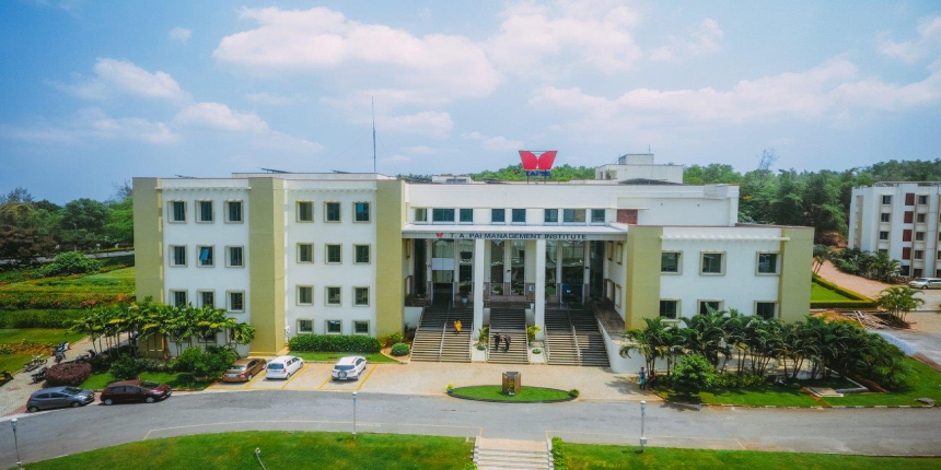 TAPMI Manipal PGDM admissions 2019