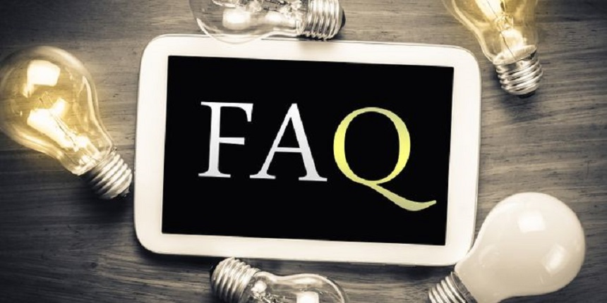 JEE Main Eligibility FAQs 2019