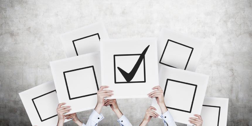 MAT Selection Procedure 2018