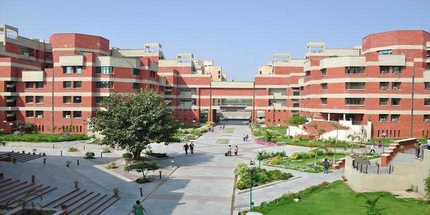 IP University Admission 2019