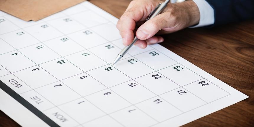 IP University Date Sheet 2019